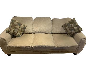 Woodhaven Hill Rubin Sofa