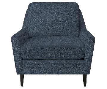 West Elm Everett Chair