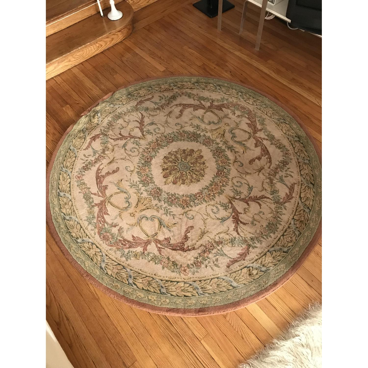 ABC Carpet & Home Whitney Wool Rug-0