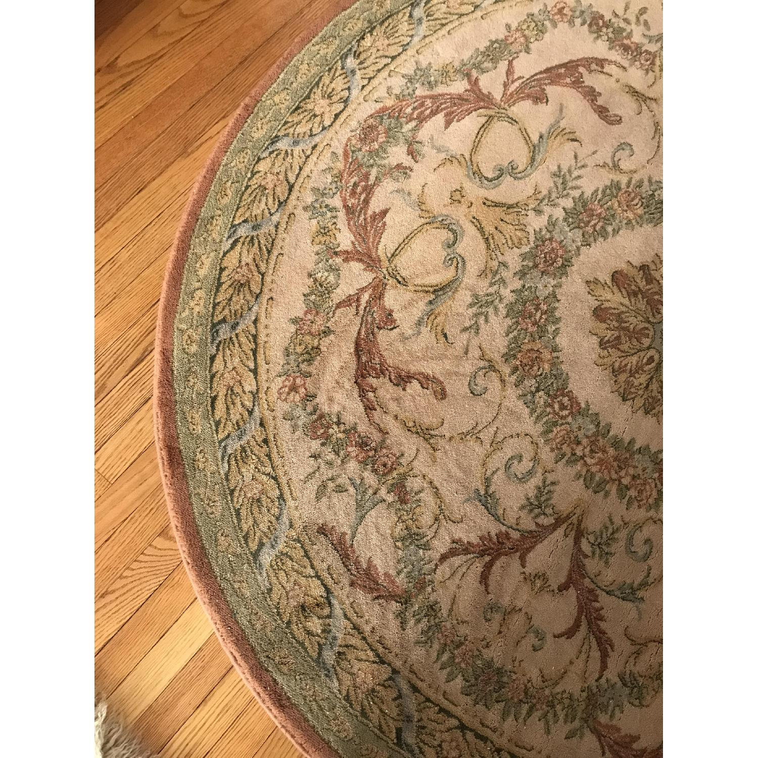 ABC Carpet & Home Whitney Wool Rug-1