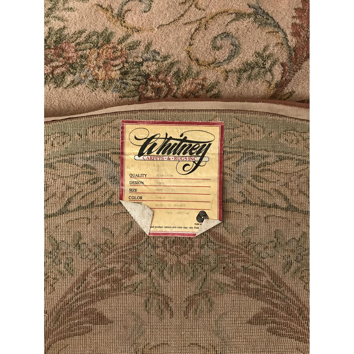 ABC Carpet & Home Whitney Wool Rug-3