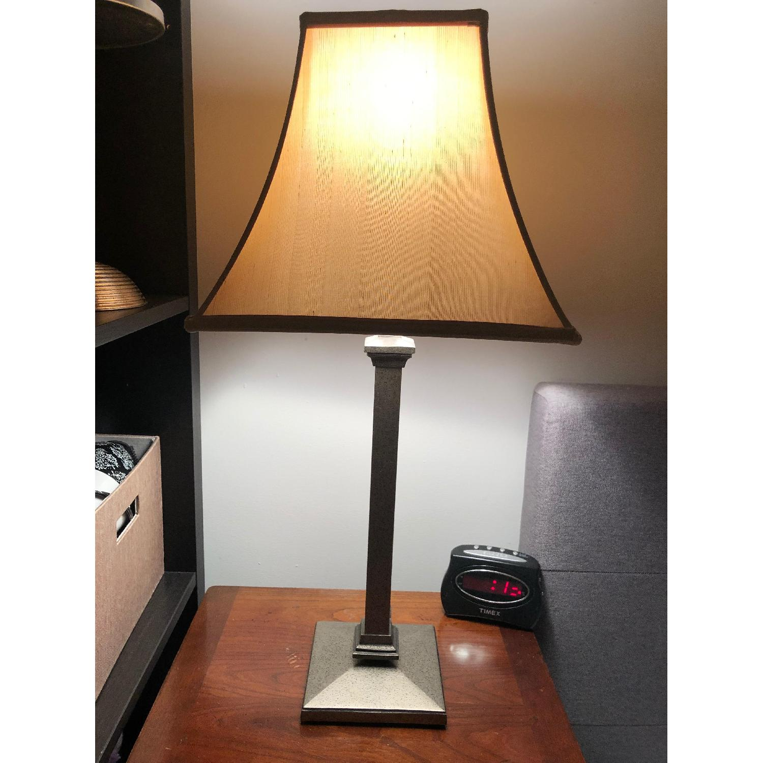 Restoration Hardware Table Lamps-2