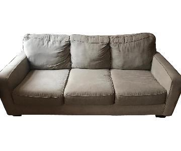 Raymour & Flanigan Full Sleeper Sofa
