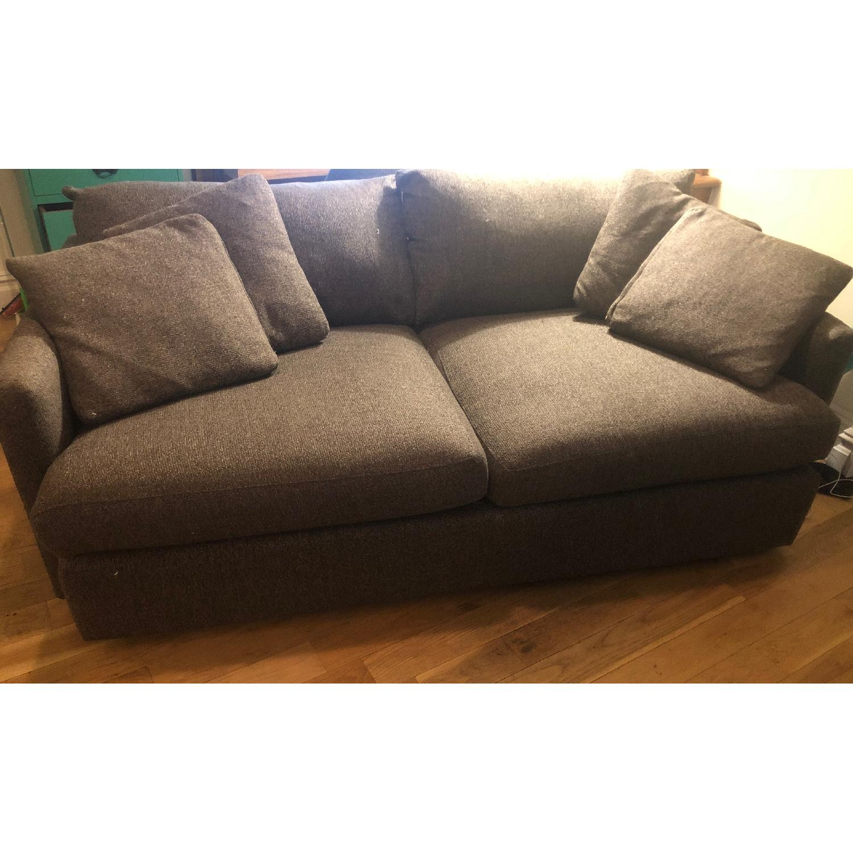 Crate & Barrel Lounge II Sofa-1