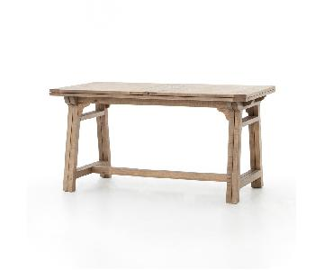 Irondale Jonah Extension Table