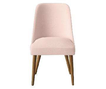 Target Geller Mid Century Modern Dining Chair