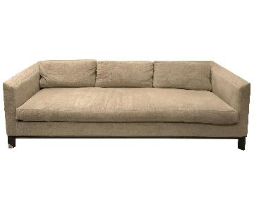 Safavieh Chenille Sofa