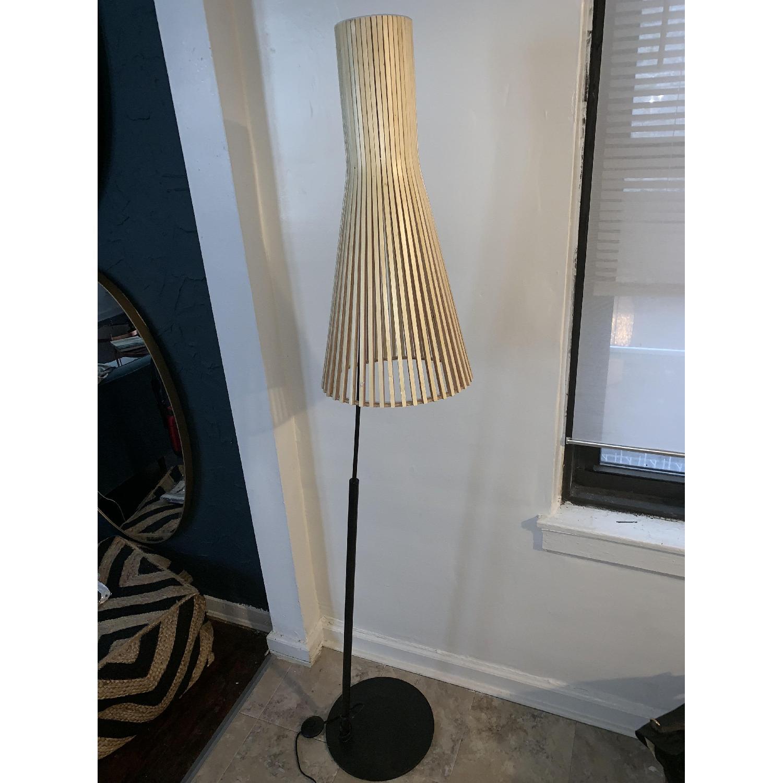 Corrigan Studio Deidra Floor Lamp-1
