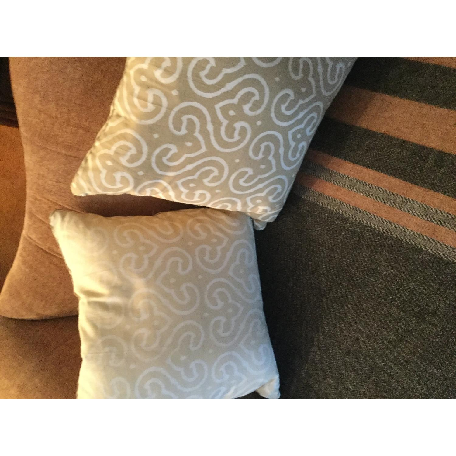 ABC Carpet And Home Madeline Weinrib Pillows-1