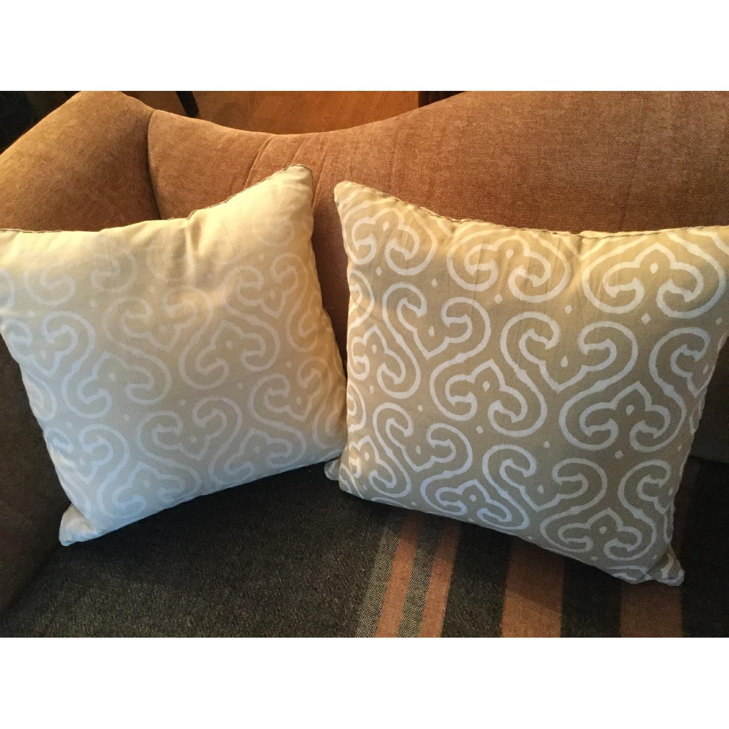ABC Carpet And Home Madeline Weinrib Pillows-2