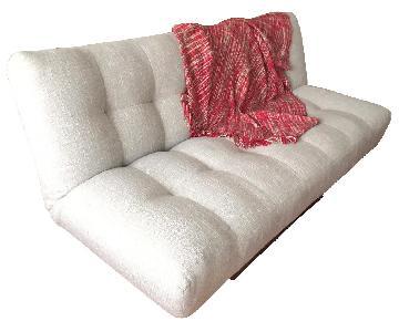 Urban Outfitters Winslow Armless Sleeper Sofa