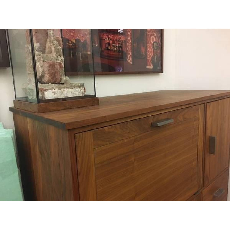 Room & Board Mid-Century Modern Armoire-8