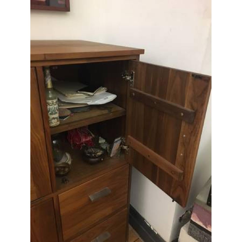 Room & Board Mid-Century Modern Armoire-9