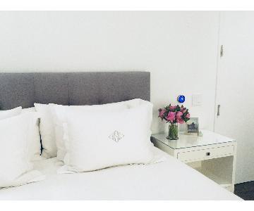 Rumrunner Home Boho King Size Bed