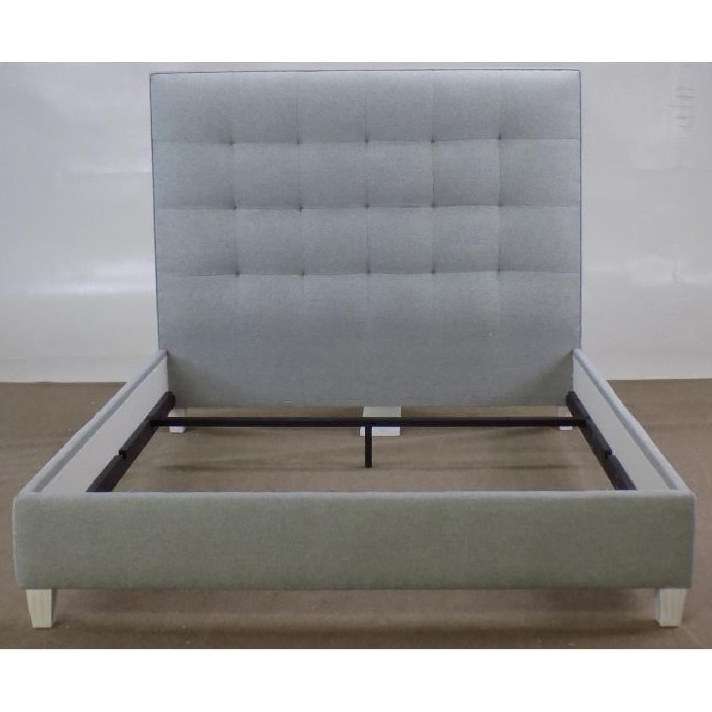 Rumrunner Home Boho King Size Bed-2