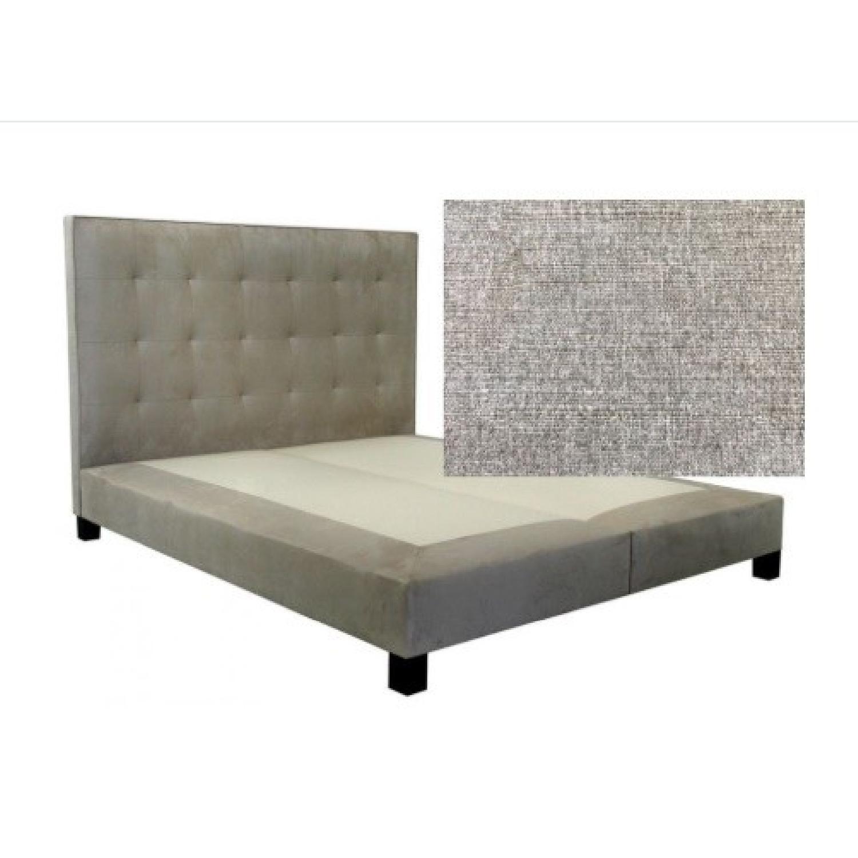 Rumrunner Home Boho King Size Bed-3