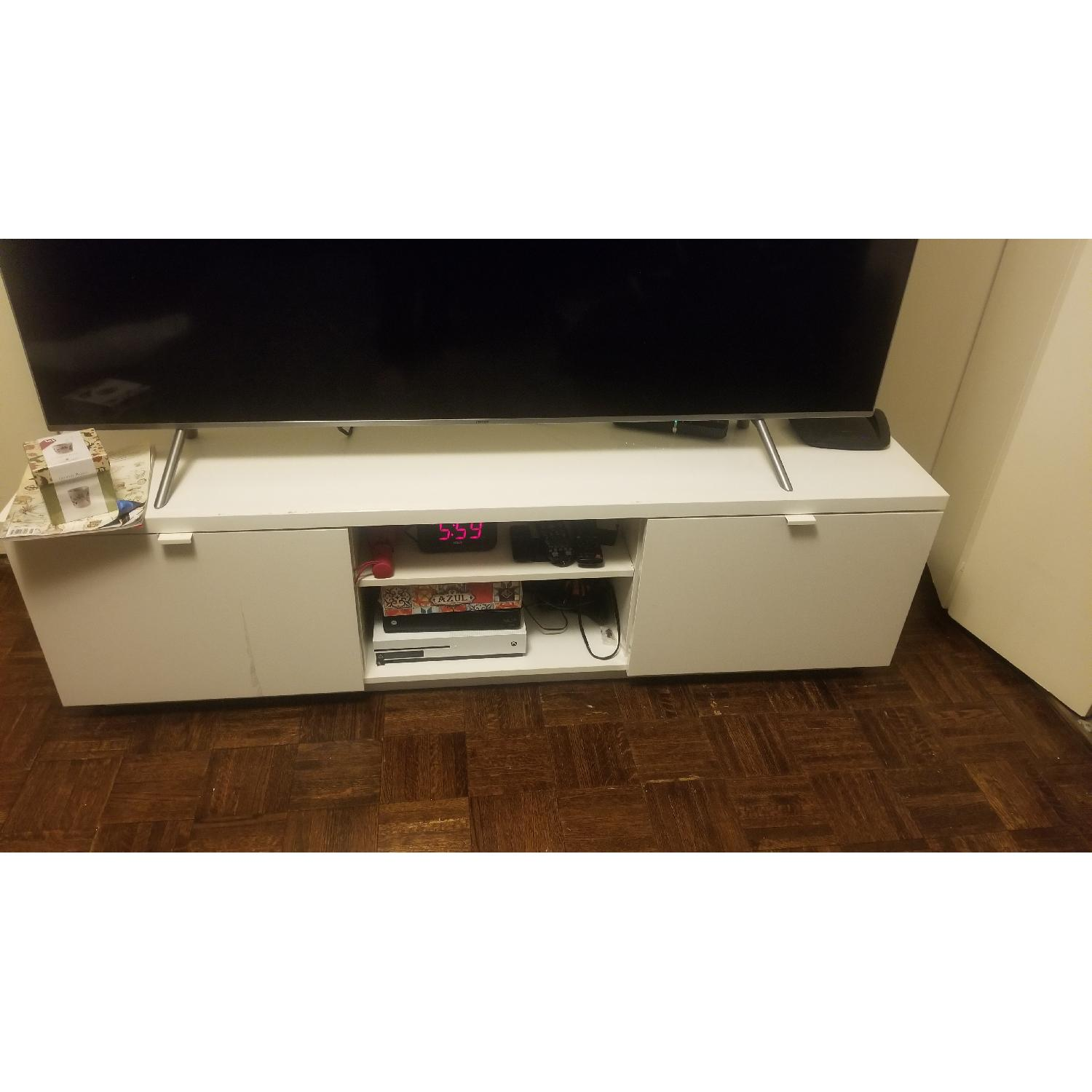 Ikea Byas TV Unit-0