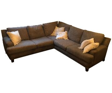 Canora Grey Stockbridge Sectional Sofa