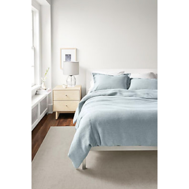 Room & Board Copenhagen Full Bed-0