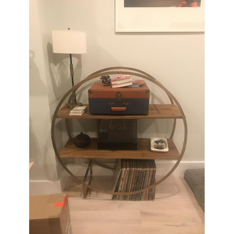 Urban Outfitters Brigid Circle Shelf-0