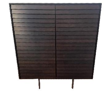 Design Within Reach Sussex 4 Door High Cabinet