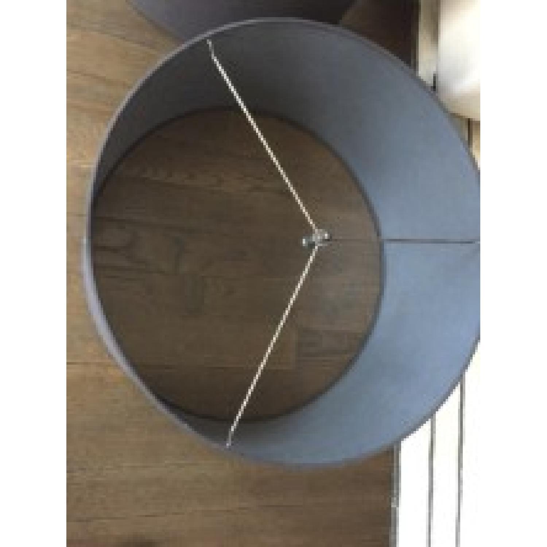 Restoration Hardware Square Column Floor Lamp-0