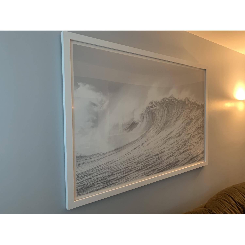 Z Gallerie Cloudbreak Framed Print-0