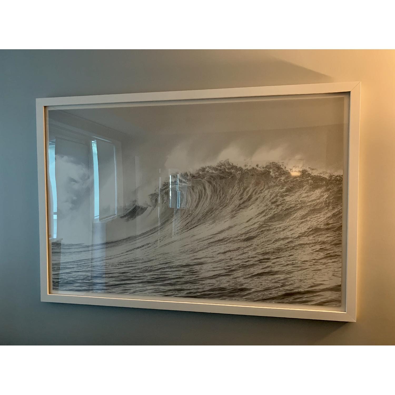 Z Gallerie Cloudbreak Framed Print-1