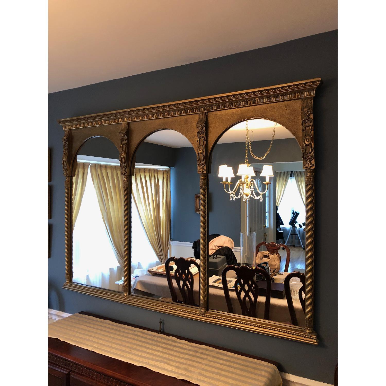 Fortunoff Gold Classic Mirror-1