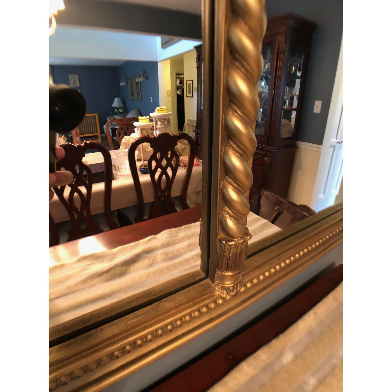 Fortunoff Gold Classic Mirror-3