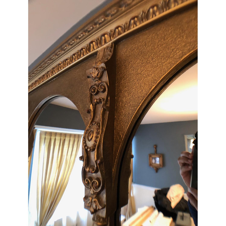 Fortunoff Gold Classic Mirror-7