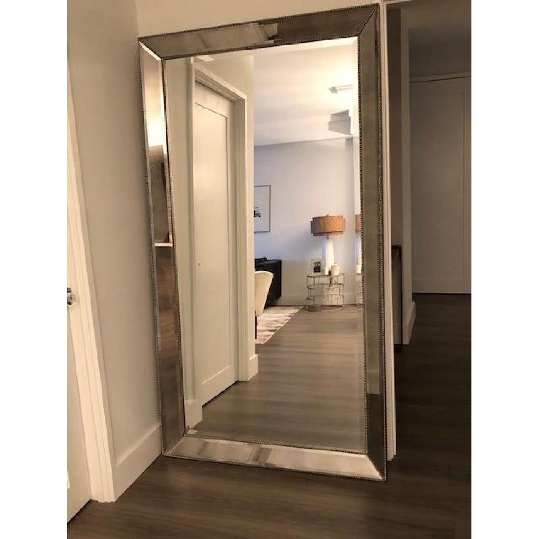 Z Gallerie Omni Large Leaner Mirror-0