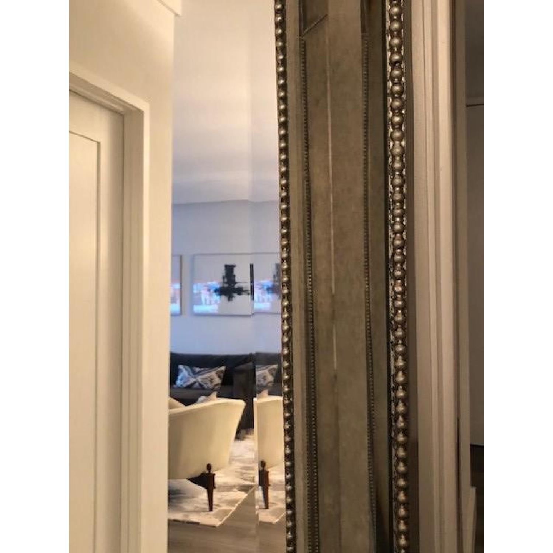 Z Gallerie Omni Large Leaner Mirror-1