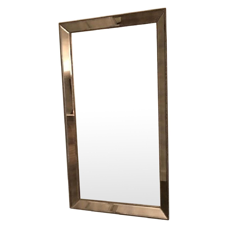 Z Gallerie Omni Large Leaner Mirror