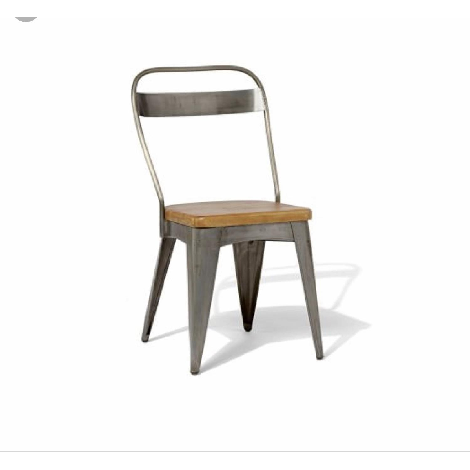 West Elm Xavier Dining Chair