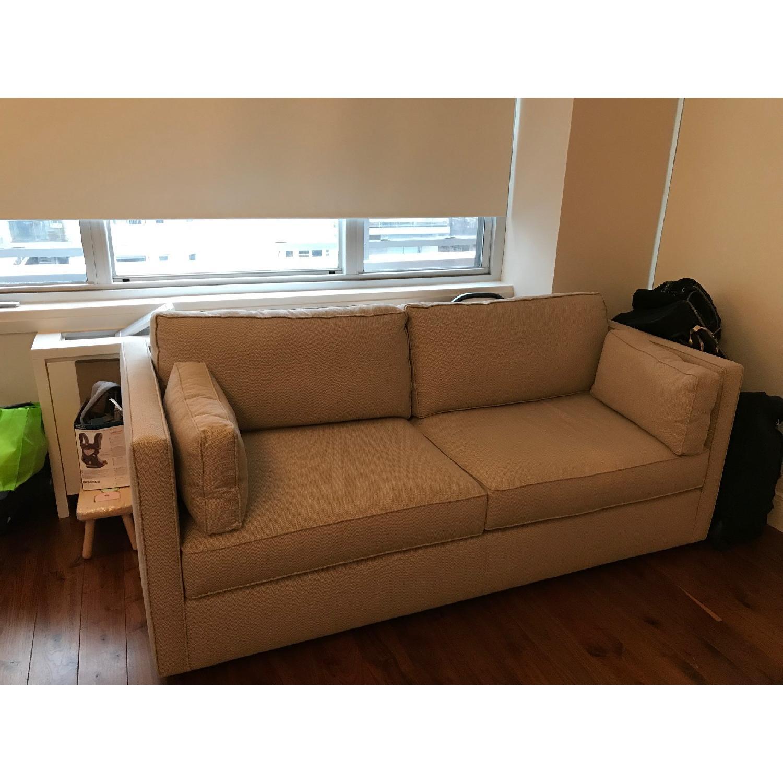 Room & Board Watson Guest Select Sleeper Sofa-0