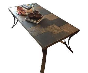 Ethan Allen Coffee Table