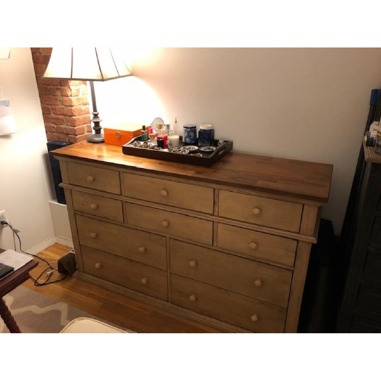 Three Posts Courtdale 10 Drawer Dresser-0