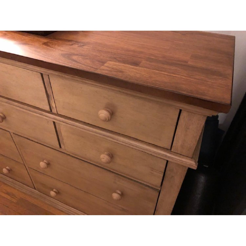 Three Posts Courtdale 10 Drawer Dresser-1