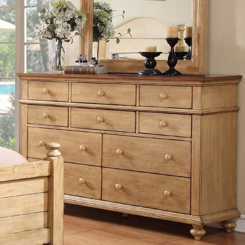 Three Posts Courtdale 10 Drawer Dresser-3