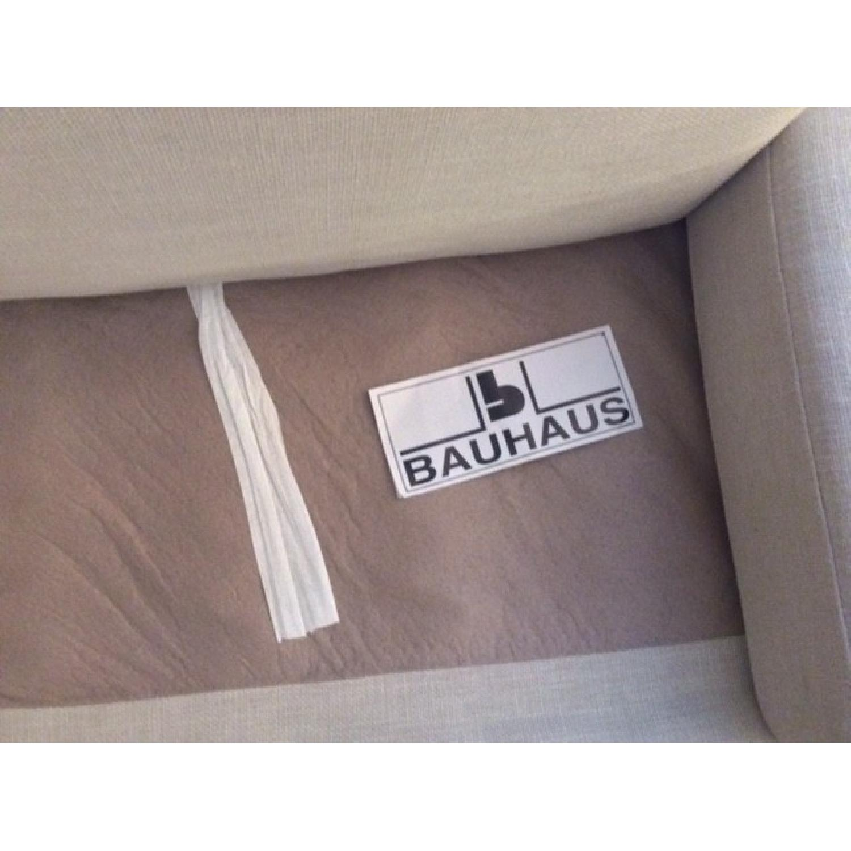 Bernhardt Queen Upholstered Bed Frame-0