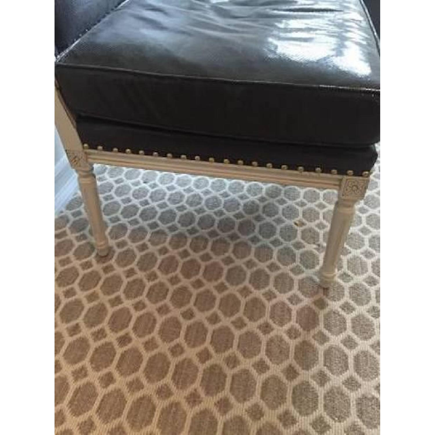 Grey Accent Chairs-5