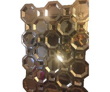 Herman Miller Geometric Mirror