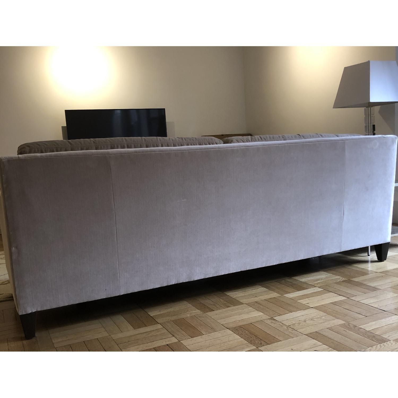 Ethan Allen Monterey Sofa In Keegan Dove-2