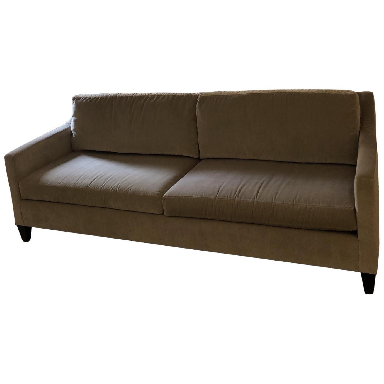 Ethan Allen Monterey Sofa In Keegan Dove-5