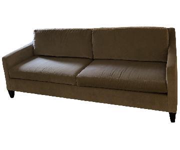 Ethan Allen Monterey Sofa In Keegan Dove