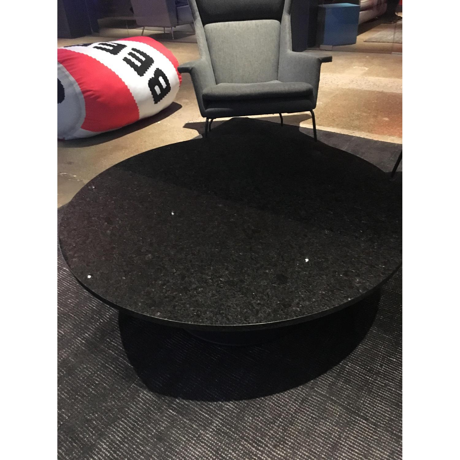 Room & Board Aria Round Coffee Table-0