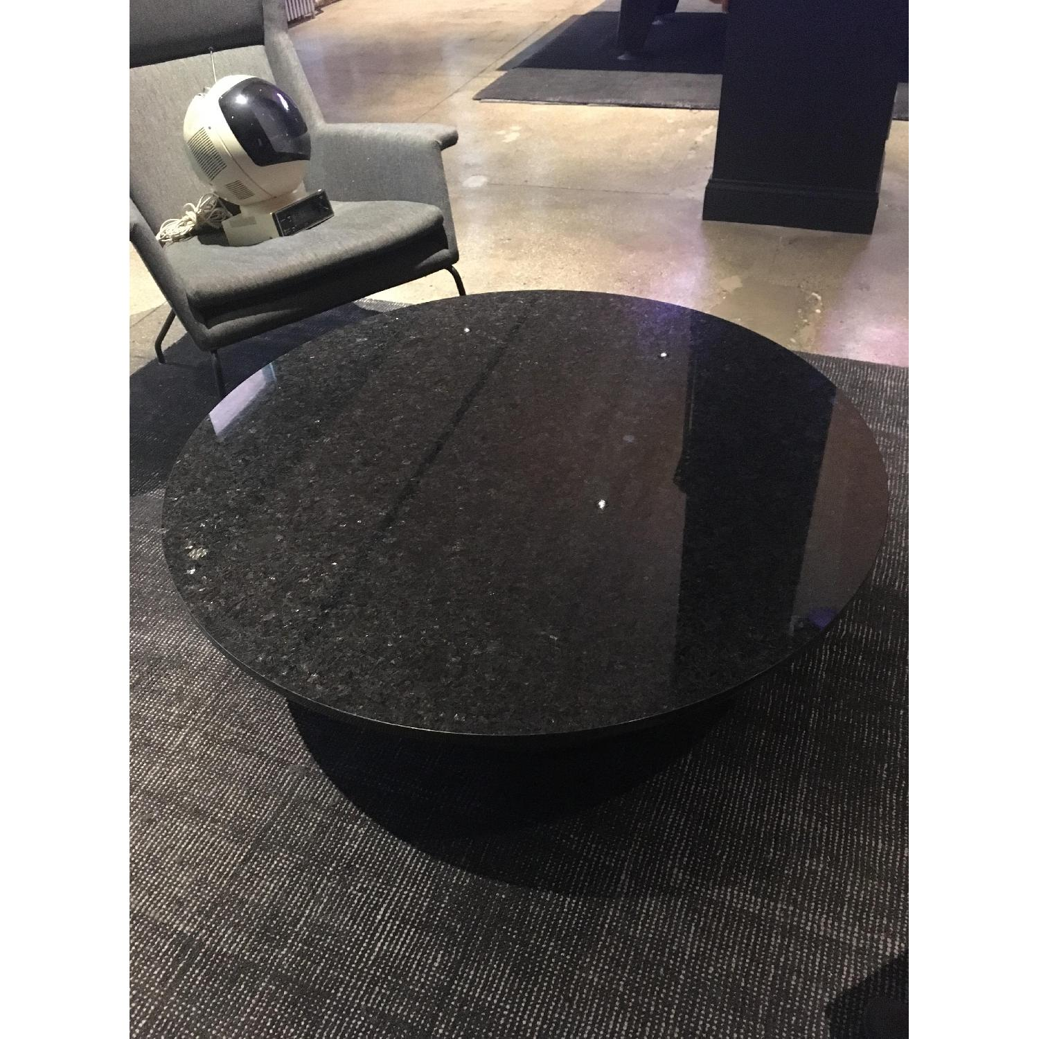 Room & Board Aria Round Coffee Table-1