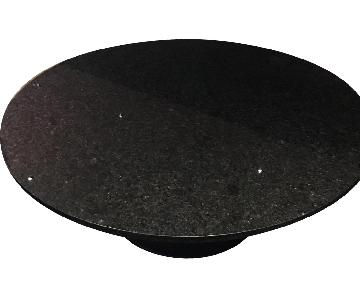 Room & Board Aria Round Coffee Table
