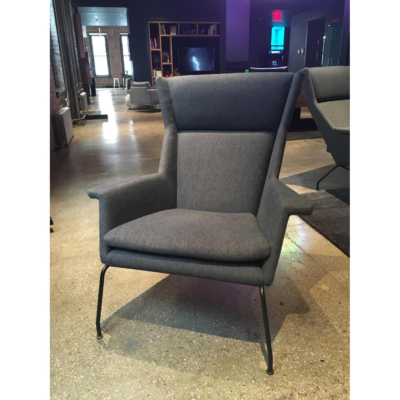 Room & Board Aidan Custom Chair-0